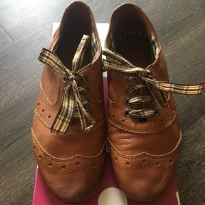BP at Nordstrom flat shoes size 8